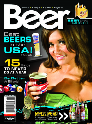 Beer Magazine Issue #2