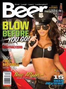 Beer Magazine #30